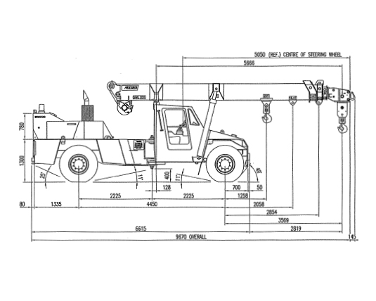 crane diagram images